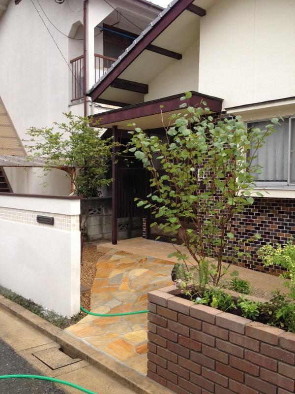 かわいらしく洋風にリフォーム 広島市安佐南区 | 広島 ...